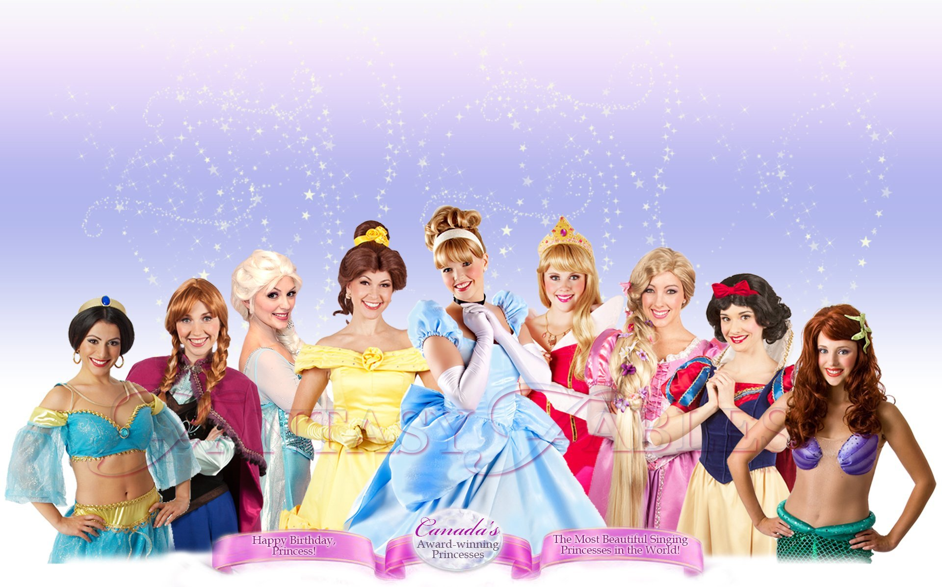 1197 princesses