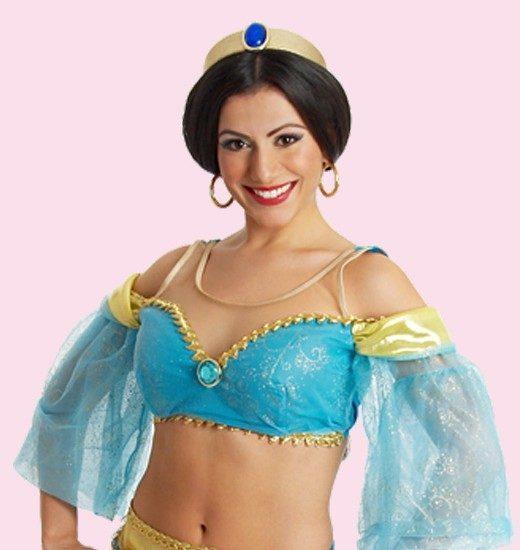 princess jasmine aladdin