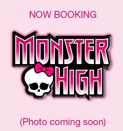 monster high